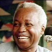 The Late J. K. Nyerere