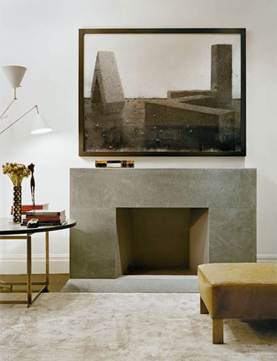 smoldering... (or a fireplace post) - Design ...