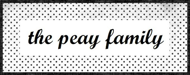 the peay family