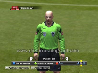 PES PC Game Free Download Full Version