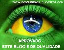 iso 9001 brasil