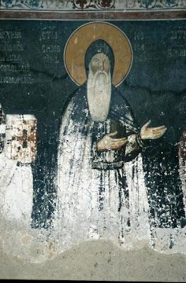 Stefan Nemanja (St. Simeon)