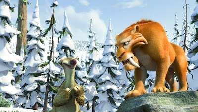 Ice Age 3 The Movie