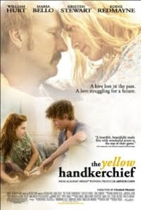 Yellow Handkerchief Movie