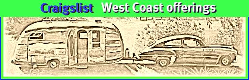 West Coast Craigslist Page 2