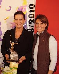 Troféu da Escalada Feminina