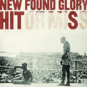 New Found Glory - Hits - 2008