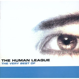 The Human League - The Very Best Of 2008