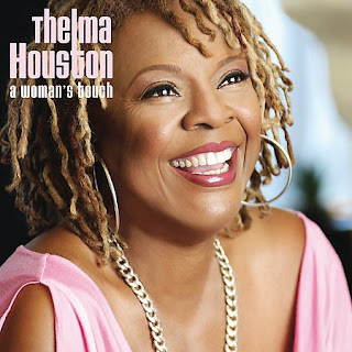 Thelma Houston - A Womans Touch