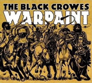 Black Crowes - Warpaint [2008]