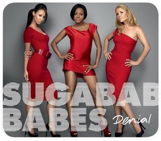 Sugababes - Denial 2008