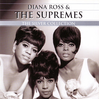 Diana Ross & The Supremes - The Silver Collection (2007)