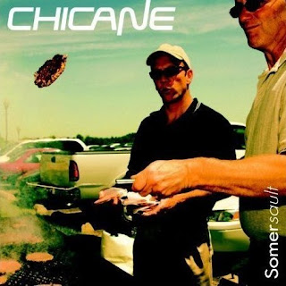 Chicane - Somersault (2007)