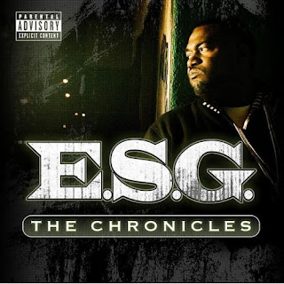 E.S.G. - The Chronicles - 2008