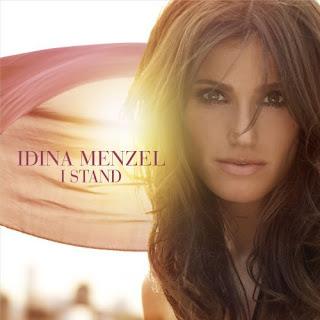Idina menzel - I Stand - 2008