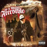 Eminem - So U Wanna Freestyle 2008