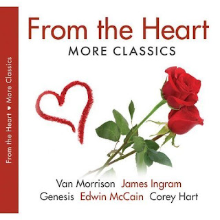 Various Artists - From The Heart - More Classics (2008)