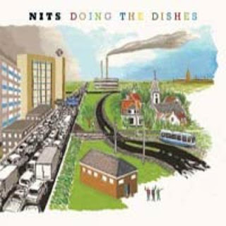 Nits - Doing the Dishes (2008)
