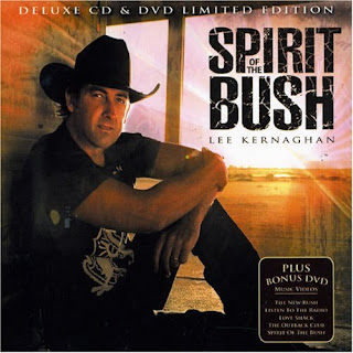 Lee Kernaghan - Spirit Of The Bush (2007)