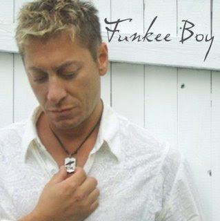 Funkee Boy - Rise (2008)