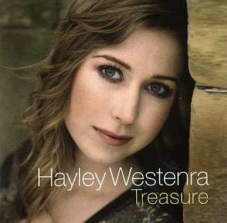 Hayley Westenra - Treasure (2007)