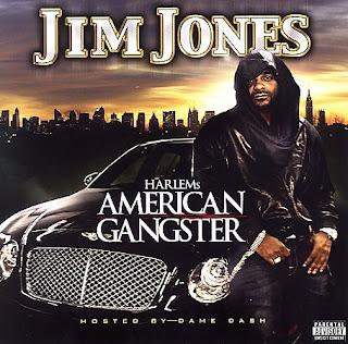 Jim Jones - Harlem's American Gangster 2008