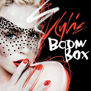 Kylie - Boombox (2008)