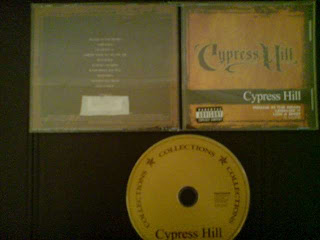 Cypress Hill - Collections - 2008