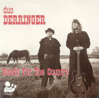 Duo Derringer - Ready For The Country 2008