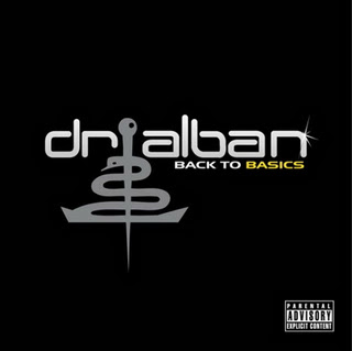 Dr. Alban - Back To Basics -2008
