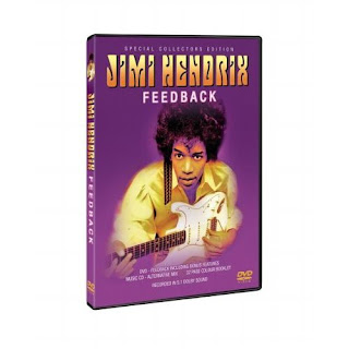 Jimi Hendrix - Feed Back (Collectors Edition)(2008)