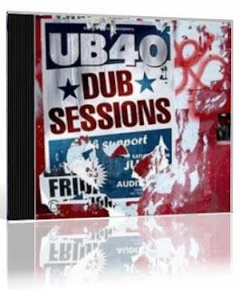 UB40 - Dub Sessions (2008)