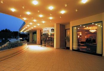 Best Western Globus Hotel Viale Ippocrate  Roma