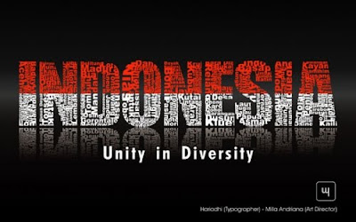 """iLearn iNdonesia ~: The History of """"Indonesia"""" name"""