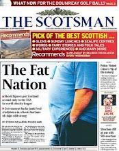Fat Scots
