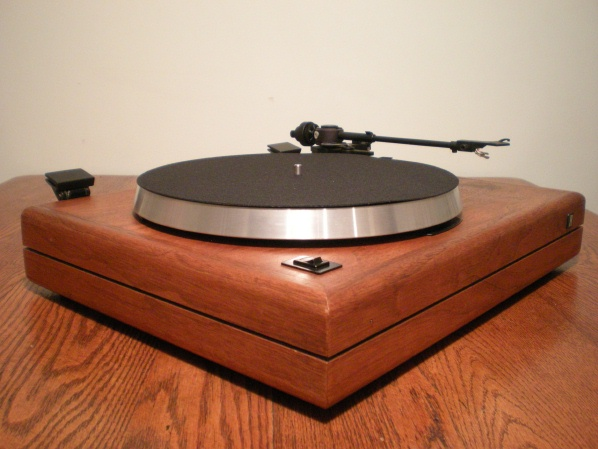 AR turntables which one