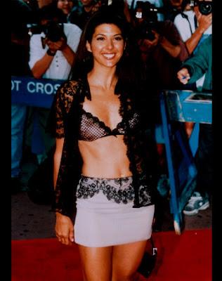 Elisabeth shue nude cousin bette 1998 9