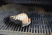 How to Grill Swordfish via The Naptime Chef
