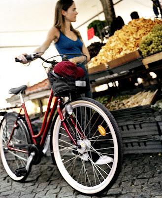 The Cyclist Hb Huntington Beach Ca