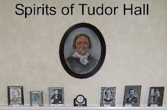 Recently At Tudor Hall