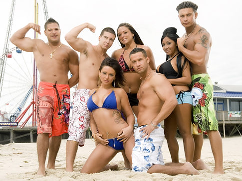 mike and paula jersey shore still dating my spouse