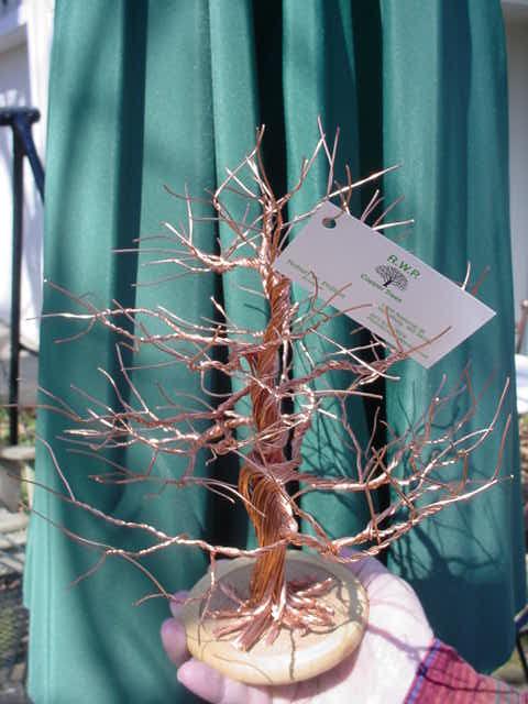 [copper+tree]