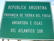 Y POR FIN EN ARGENTINA...