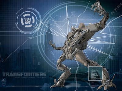 Transformer Decepticons9