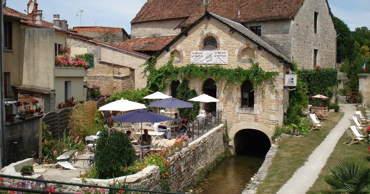 Chateau Farine Restaurant
