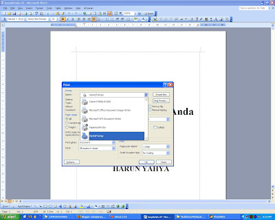 Mudahnya Membuat PDF WinPDF2