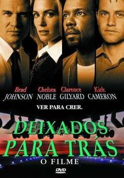 GRATIS DUBLADO FILME BAIXAR PARA 3 TRAS DEIXADOS