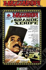 Baixar Torrent Mazzaropi: O Grande Xerife Download Grátis