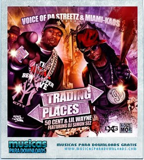 1 50 Cent & Lil Wayne   Trading Places