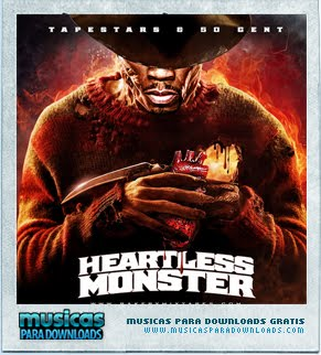 1 50 Cent   Heartless Monster